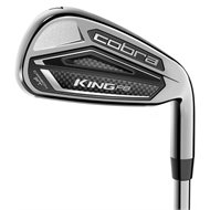 Cobra King F8 Iron Set