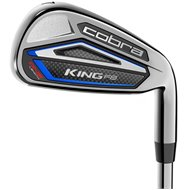 Cobra King F8 One Length Iron Set