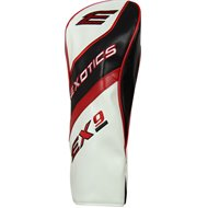 Tour Edge Exotics EX 9 Driver Headcover