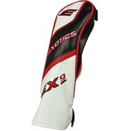 Tour Edge Exotics EX 9 Hybrid Headcover