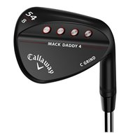 Callaway MD4 Black C Grind Wedge