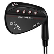 Callaway MD4 Black S Grind Wedge