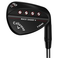 Callaway MD4 Black X Grind Wedge
