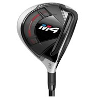TaylorMade M4 2018 Fairway Wood