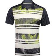 Oakley Aero Stripe Mashie Shirt