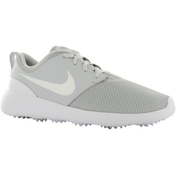 Nike Roshe G Spikeless Golf Shoes Pure Platinum White Size 8 3balls Com