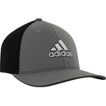 official photos 3a4da d07e9 Adidas Climacool Tour Hat - Grey Four Size: S/MAdidas Climacool Tour  Headwear