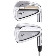 Mizuno MP-18 MMC/SC Combo Iron Set