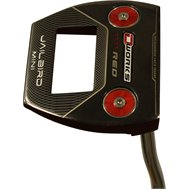 Odyssey O-Works Red LE Jailbird Mini Putter