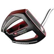 Odyssey O-Works Red LE Marxman Superstroke 2.0 Putter