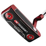 Odyssey O-Works Red LE #1 Tank Superstroke 2.0 Putter