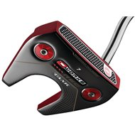 Odyssey O-Works Red LE #7 Tank Superstroke 2.0 Putter