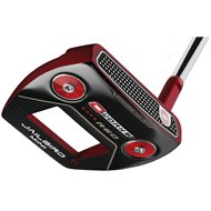 Odyssey O-Works Red LE Jailbird Mini S Neck Putter