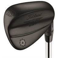 Titleist Vokey SM7 Jet Black F Grind Wedge