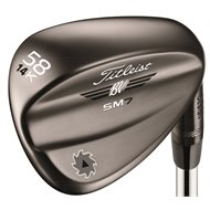 Titleist Vokey SM7 Brushed Steel K Grind Wedge