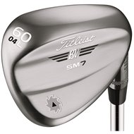 Titleist Vokey SM7 Tour Chrome L Grind Wedge