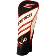 Tour Edge Exotics EX10 Driver Headcover