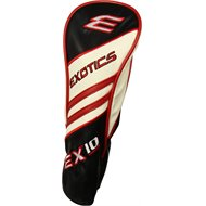 Tour Edge Exotics EX10 Fairway Headcover