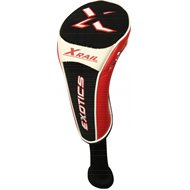 Tour Edge Exotics X Rail Driver Headcover