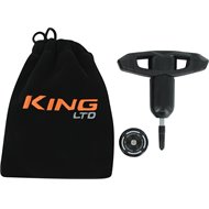 Cobra King LTD Torque Tools