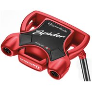 TaylorMade Spider Tour Red #3 Putter