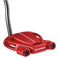 TaylorMade Spider Tour Red Double Bend Putter