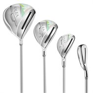 TaylorMade Kalea Ultralight 10 Piece Club Set