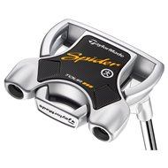 """TaylorMade Spider Interactive """"L"""" Neck Putter"""