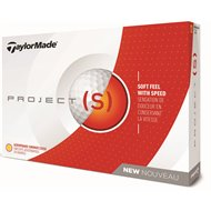 TaylorMade Project (S) Golf Ball