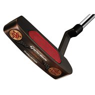 TaylorMade TP Black Copper Collection Juno Superstroke Putter