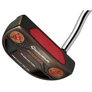 TaylorMade TP Black Copper Collection Mullen 2 Superstroke Putter