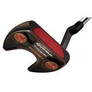 TaylorMade TP Black Copper Collection Ardmore 3 Superstroke Putter