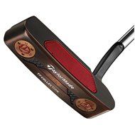TaylorMade TP Black Copper Collection Soto LC Superstroke Putter