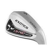 Tour Edge Exotics CB Pro Tungsten Iron Set