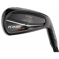 Cobra King Utility Black Hybrid
