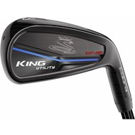 Cobra King Utility One Black Hybrid