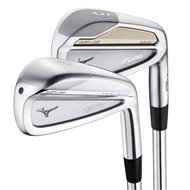 Mizuno MP-18 MMC FLI HI/MP-18 MMC Combo Iron Set