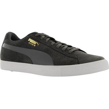 newest 03334 073ec Puma Suede G Spikeless Golf Shoes - Quiet Shade - Size: 7Puma Suede G  Spikeless