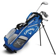 Callaway XJ-1 4-Piece Boys Club Set