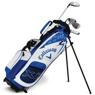 Callaway XJ-1 4-Piece Girls Club Set