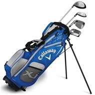 Callaway XJ-2 6-Piece Boys Club Set