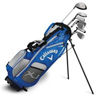 Callaway XJ-3 7-Piece Boys Club Set