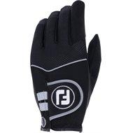 FootJoy Raingrip Black Golf Glove