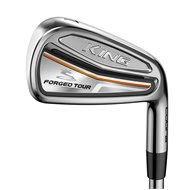 Cobra King Forged Tour Single Iron