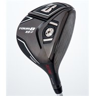 Bridgestone Tour B XD-F Fairway Wood