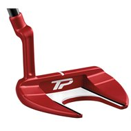 TaylorMade TP Red-White Collection Ardmore 2 Putter