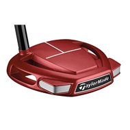 TaylorMade Spider Mini Red Putter