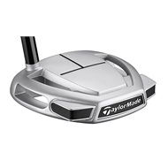 TaylorMade Spider Mini Diamond Silver Putter