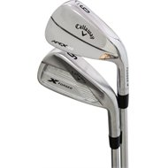 Callaway X Forged 18/Apex MB 18 Combo Iron Set