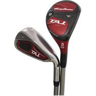 Tommy Armour TA1 Combo Iron Set